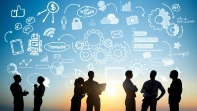 IaaS delivers cloud success for UK businesses - despite outdated perceptions