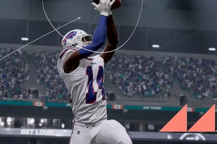 Madden NFL 22 gets a summer release date and more depth than ever