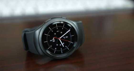Samsung Galaxy Watch expected to launch with Tizen 4.0