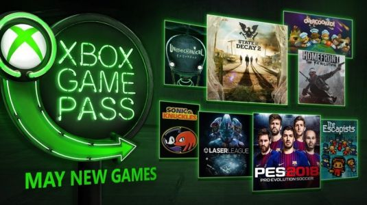 State of Decay 2 and more coming to Xbox Game Pass in May