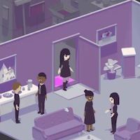The developer of A Mortician's Tale talks death-positive game design