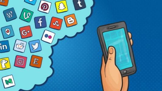 Insurance firms need to worry about social media