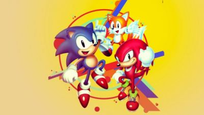 Sonic Mania is the Long-Lost Sonic Game We've Always Wanted