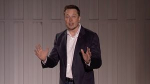 Elon Musk: Tesla Broke in 10 Months Without 'Hardcore' Cost Reduction