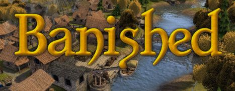Daily Deal - Banished, 66% Off