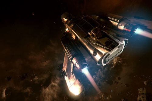 This week in games: Crytek sues Star Citizen, Destiny 2 'The Dawning' holiday event revealed