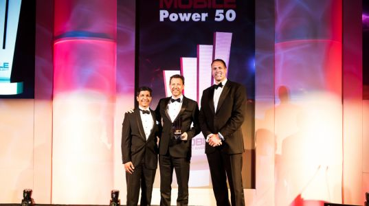 Mobile Power 50: 5 more nominees added to the 2018 list