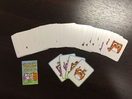 TGN Review: Super Kitty Bug Slap