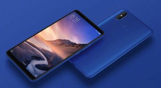 Mi Max 3 to get Android Pie in a few days