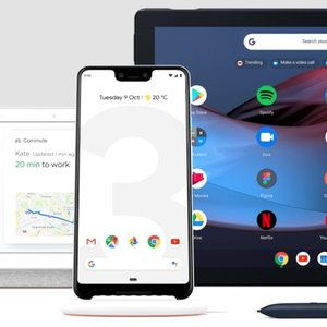 Android wasn't mentioned once during Google's Pixel 3 event, may phase out as commercial brand