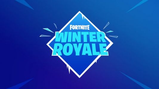Fortnite Winter Royale $1m competition is open to all players