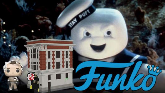 Toy Fair 2019: New Funko Movie Pops From Ghostbusters, Alien, Jaws, And More