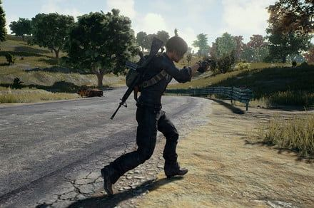 'PlayerUnknown's Battlegrounds' creator has some thoughts on copycat games