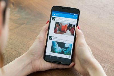 Twitter says its anti-abuse efforts are working, citing internal data