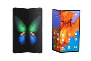 Foldable phones, or their prices, have not impressed you enough just yet