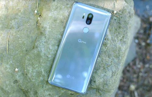 Sprint announces LG G7 ThinQ pricing and Buy One Get One offer
