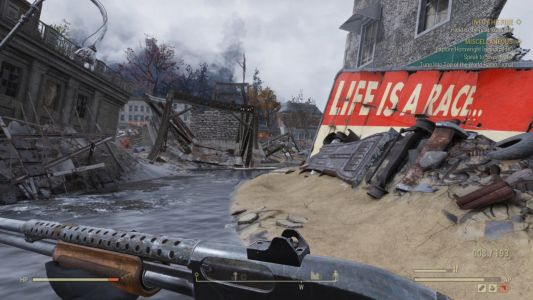 Fallout 76: Early Review Impressions