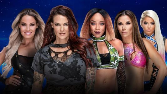 WWE Evolution 2018 PPV: Final Match Results And Recap