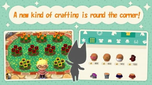What you need to know about Animal Crossing: Pocket Camp's big update