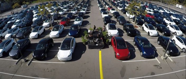 Tesla Battery Day 2020: Elon Musk Says a $25,000 Fully Autonomous Electric Vehicle Possible in Three Years