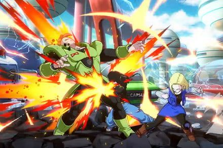 'Dragon Ball FighterZ' is out this January, season pass adds eight characters