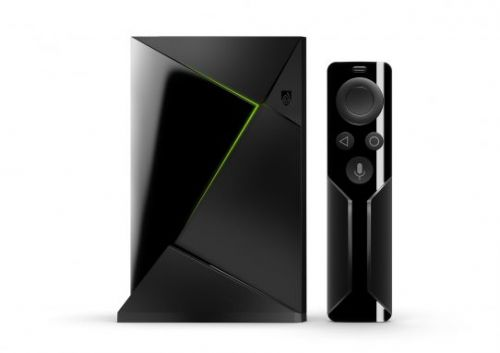 NVIDIA's cheapest SHIELD TV brings 4K HDR fight to Apple TV