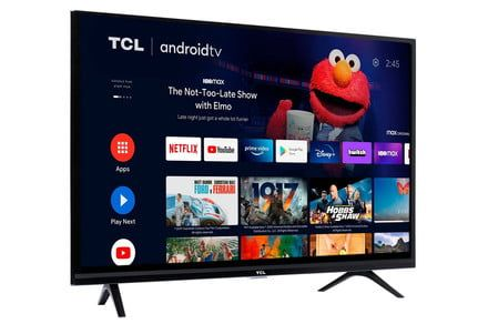 This 40-inch smart TV is down to $170 at Best Buy for Cyber Week