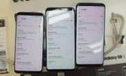 Galaxy S8 red tint is no big deal, Consumer Reports says