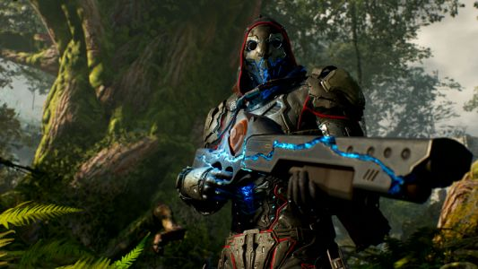 Outriders Reveals PC System Requirements, Settings, and New Trailers