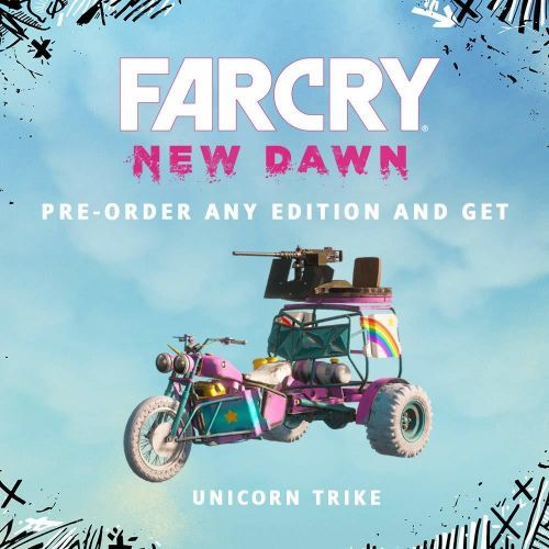 Far Cry: New Dawn Release Date, Pre-Order Guide, Bonuses