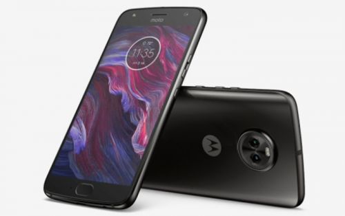 Moto India sets an November 13th launch for the Moto X4