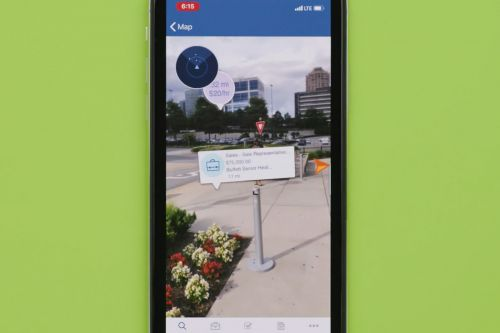 CareerBuilder is the latest to jump on the AR bandwagon
