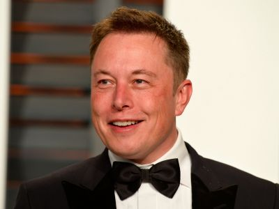 Elon Musk is taking suggestions for a name for his new tunnelling machine