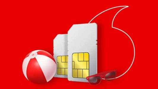 Huge SIM only deal: Get £100 Amazon voucher with big data SIMO bargains from Vodafone