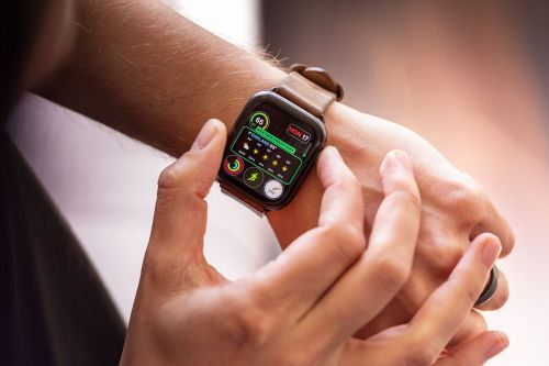 The Apple Watch Series 4 is cheaper than ever today