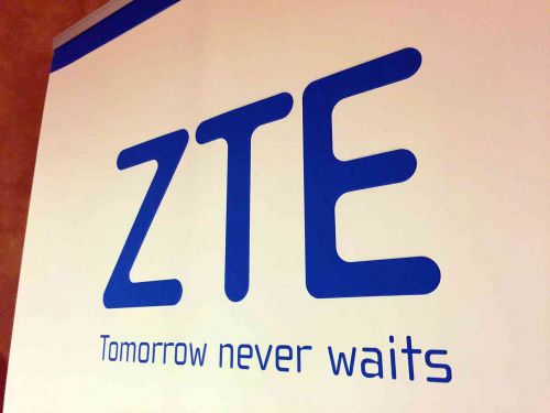 US Commerce Dept. Bans ZTE from Exporting Tech