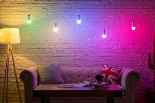 Best smart lighting: Philips Hue, Ikea, Osram and more