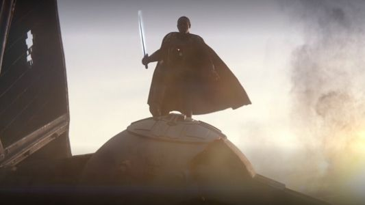 "THE MANDALORIAN Season 2 Will Feature ""Major, Major, Epic, Epic Lightsaber Action"""