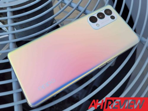 Oppo Reno5 Pro 5G Review: Flagship level performance for mid-range price