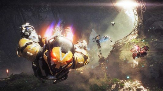 Does Anthem support cross-platform saves?