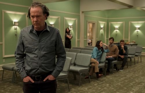 How Netflix's 'The Haunting of Hill House' pulled off the show's best episode, which included '18-page scenes without any cuts'