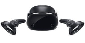 Samsung is working on a new Odyssey+ Windows Mixed Reality headset: report
