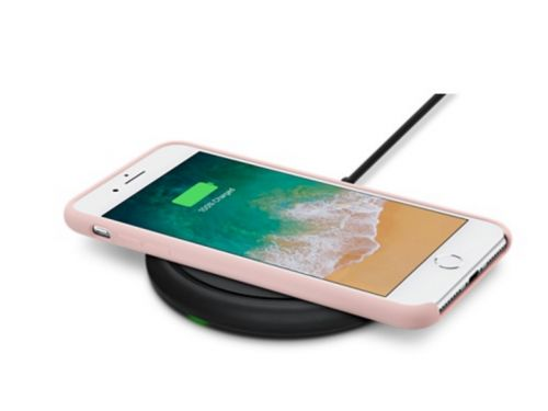 Apple's decision to add wireless charging reveals a huge weakness with all current Apple products