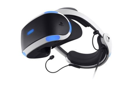 PlayStation VR (2017) review