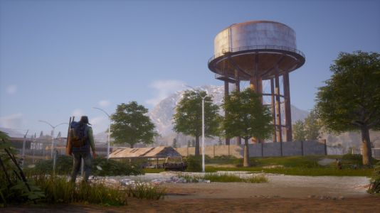 'State of Decay 2' is a shambling, repetitive mess
