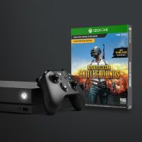 Microsoft is bundling Battlegrounds with the Xbox One X