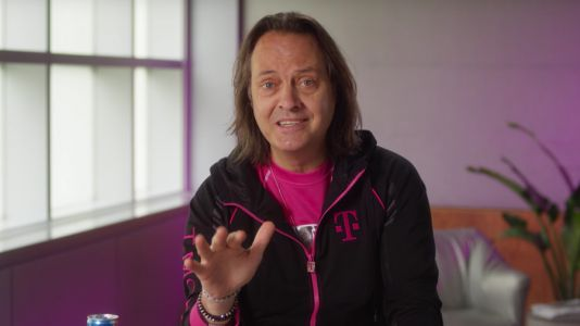 Nokia and T-Mobile ink $3.5bn 5G network deal