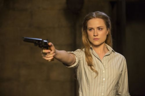 Let this insufferable Q&A at a Westworld panel be a lesson to us all