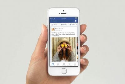 Facebook News Feed will direct you to faster-loading links
