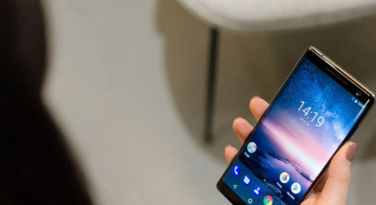 Nokia 8 Sirocco and Nokia 2 are updated with May Security Patch